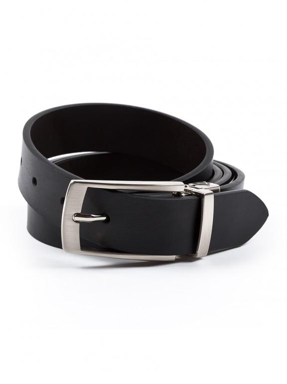 Cinturon Vestir Reversible