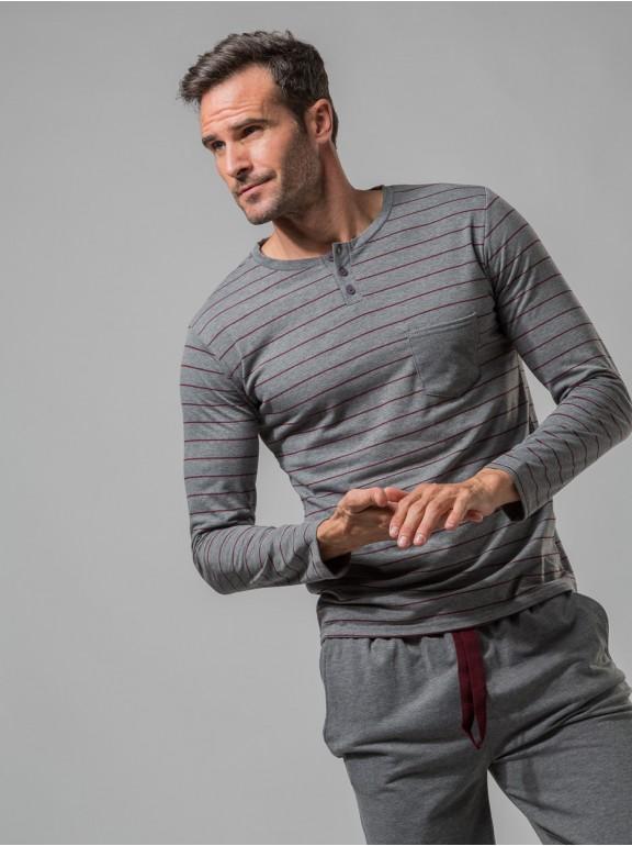 Pyjamas rayas