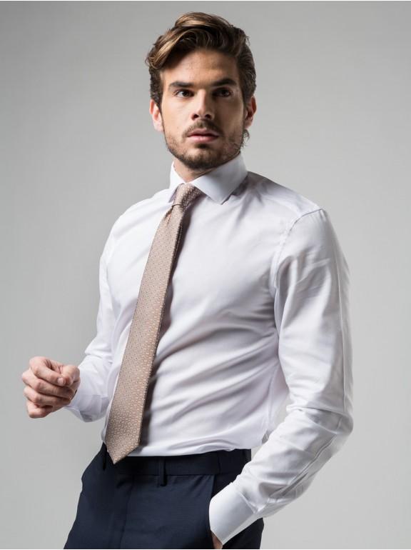 Shirt wear piqué