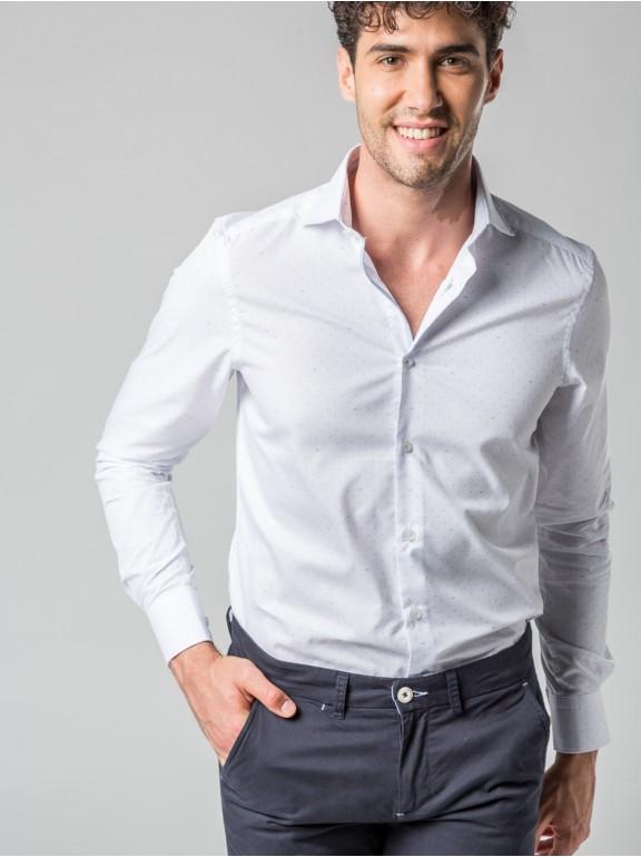 Dress Up Micro drawing shirt