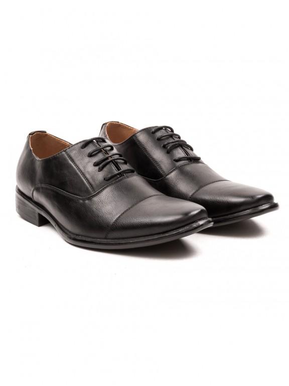 Laços de vestido de sapato