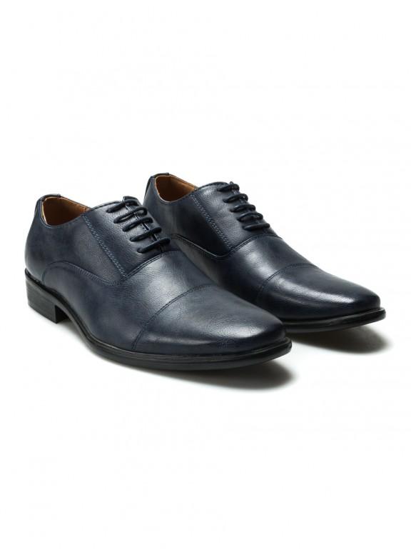 Zapato Vestir Cordones