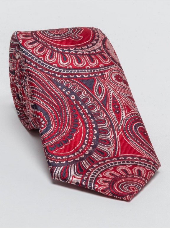 Kashmir Tie