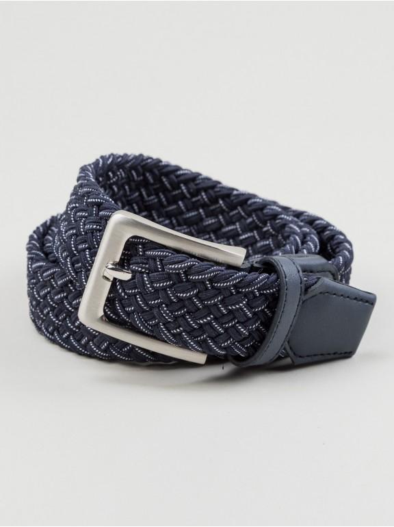 Braided Sport Belt