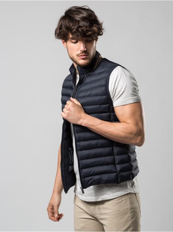 Ultralight padded vest