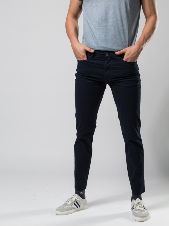 Trousers 5 pockets
