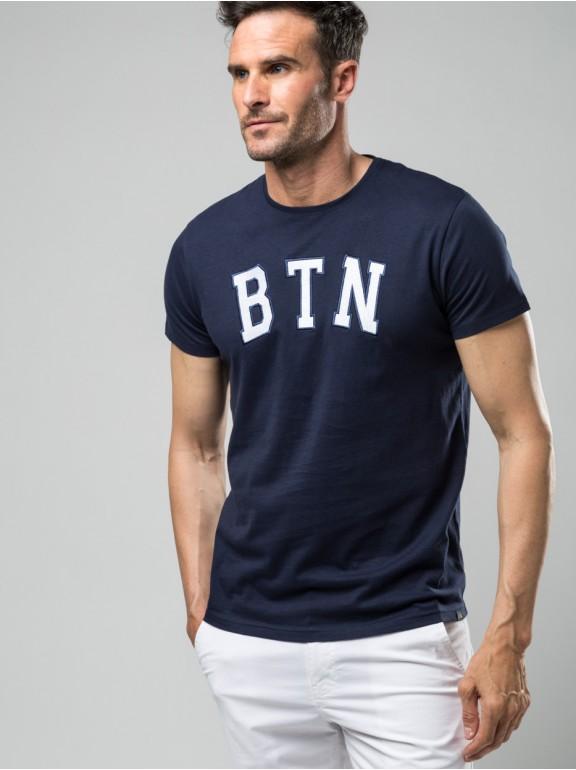 Camiseta BTN