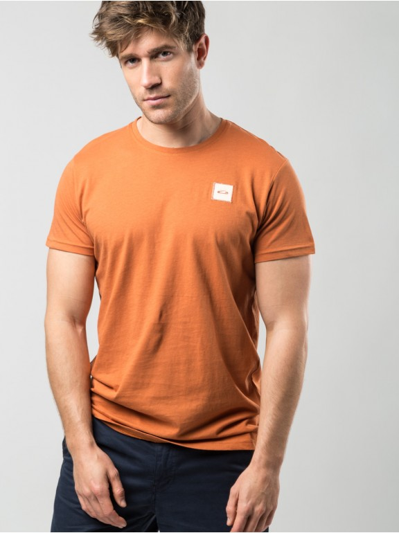 Camiseta estampada