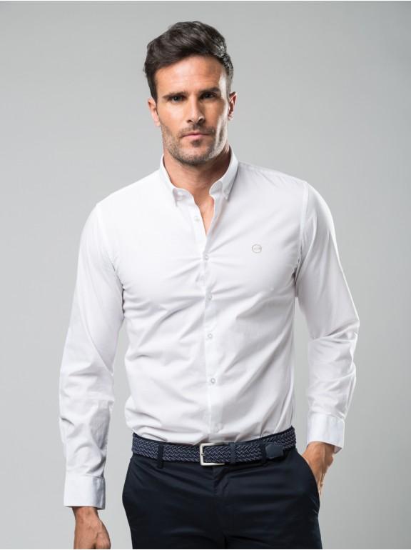 Smooth sport shirt