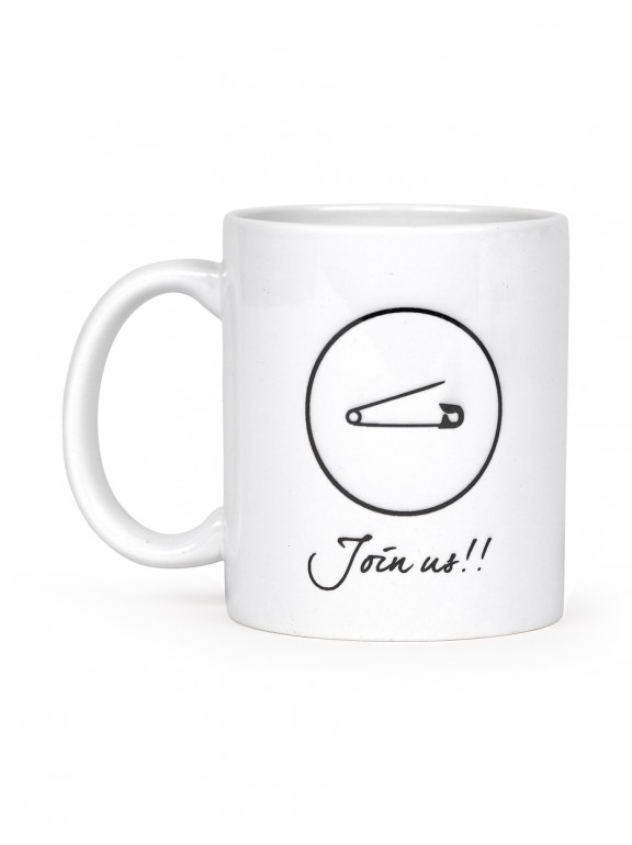 MUST-HAVE CUP