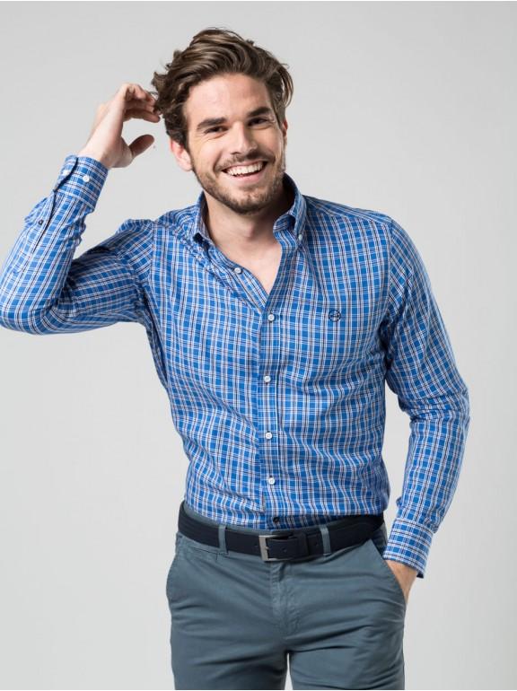 Cuadros Shirt